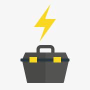 icone-electricite